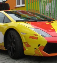 Lamborghini Gallardo 2017