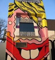 Fahrscheinautomaten Mannheim 2005-2011