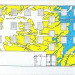 "Entwurf Rückseite ""Buntes Haus"" Regensburg"