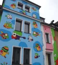 Wohnhaus Köln- Junkersdorf 2015