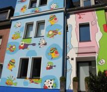 Wohnhaus Köln- Junkersdorf 2016