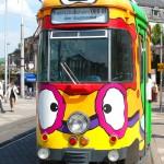 Straßenbahn Heidelberg
