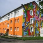 Wohnbaugesellschaft Bensheim