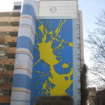 Fassadenkunst Mannheim