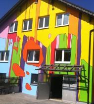 Wohn- und Geschäftshaus Bärnau 2011