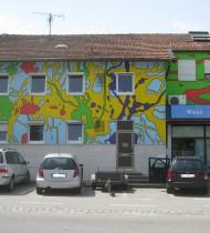 Wohn- und Geschäftshaus Landau 2009
