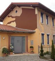 Wohnhaus Landau / Isar 2010