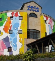 Aqualand Köln 2014