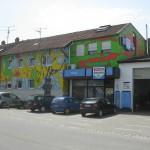 Wohn- und Geschäftshaus Landau a. d. Isar