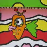 Street Art Weinheim