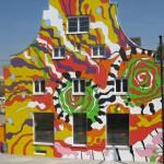 Wandmalerei München
