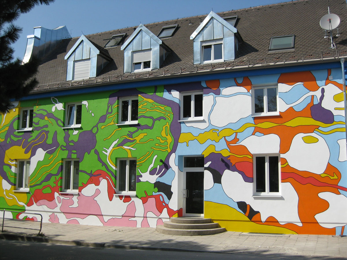Street Art München