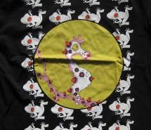 """T- Shirt Herren """"Froschteich"""" 2012"""