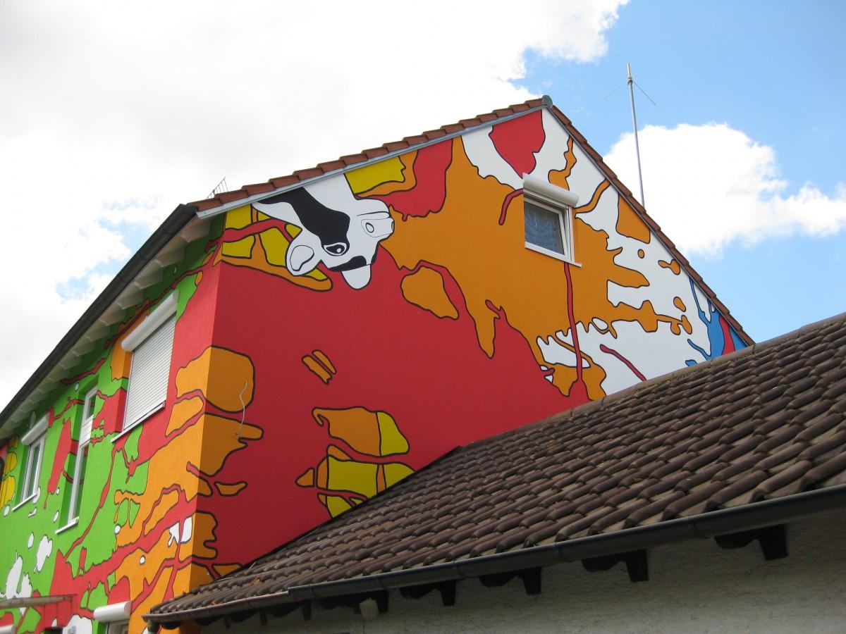 Street Art Heidelberg