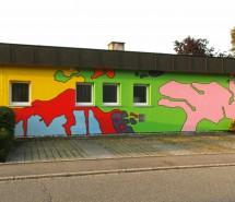 St. Martin Kindergarten Eimeldingen 2013