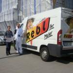 Malerbetrieb Rebl Landau Isar