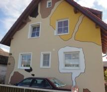Einfamilienhaus Schwandorf 2012
