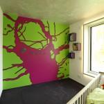 Kinderzimmer Designervilla